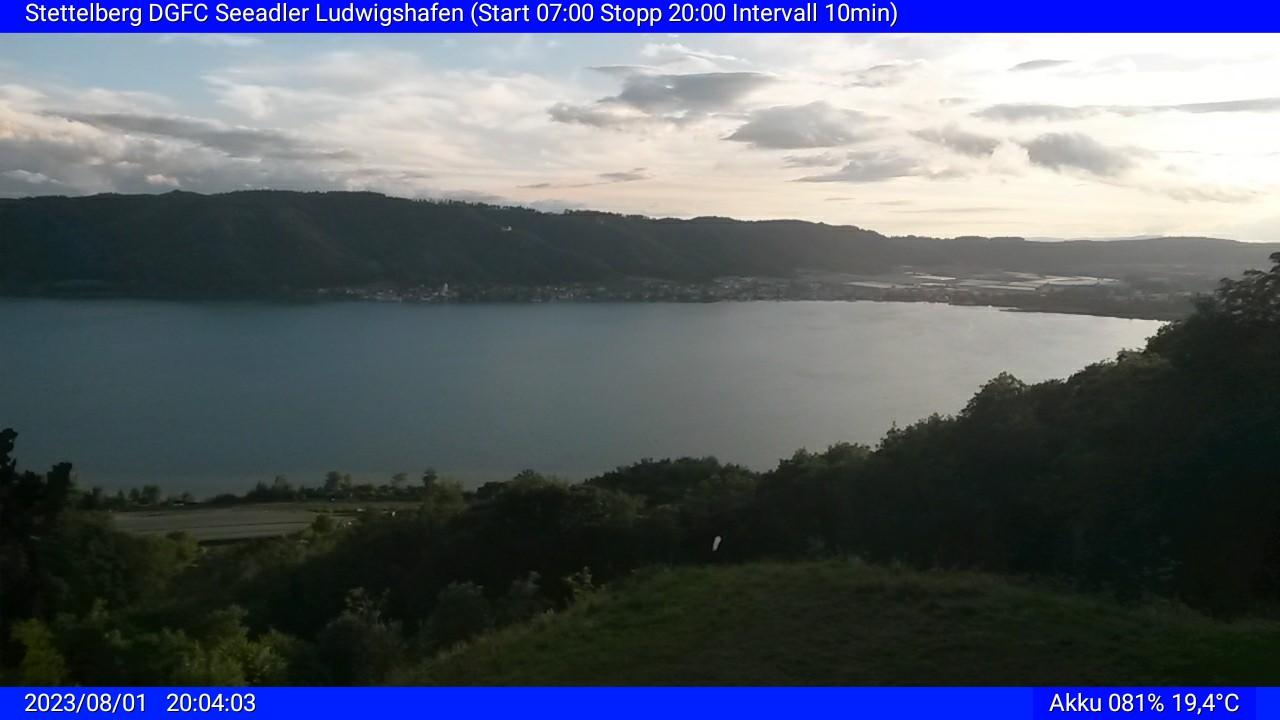 Webcam Stettelberg